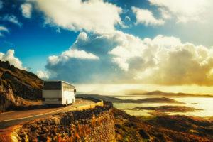 nachhaltige Busreisen