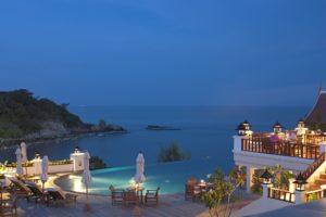 Pauschalreisen Hotel nachhaltig Flug Halbpension Urlaub
