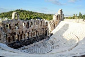 Pauschalreisen Athen