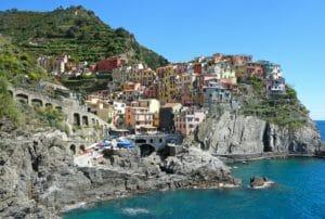 Italien Reise Urlaub