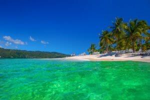 Dominkanische Republik Urlaub