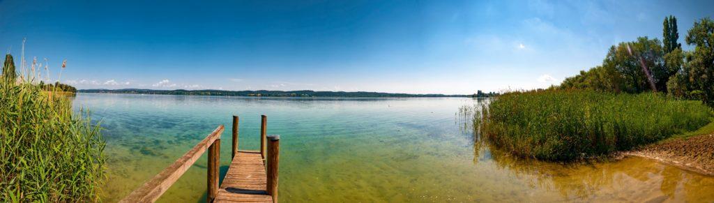 Bodensee, lizensiert bei Adobe Stock
