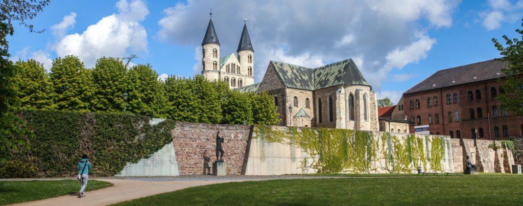 Klosterkirche., lizensiert bei Adobe Stock