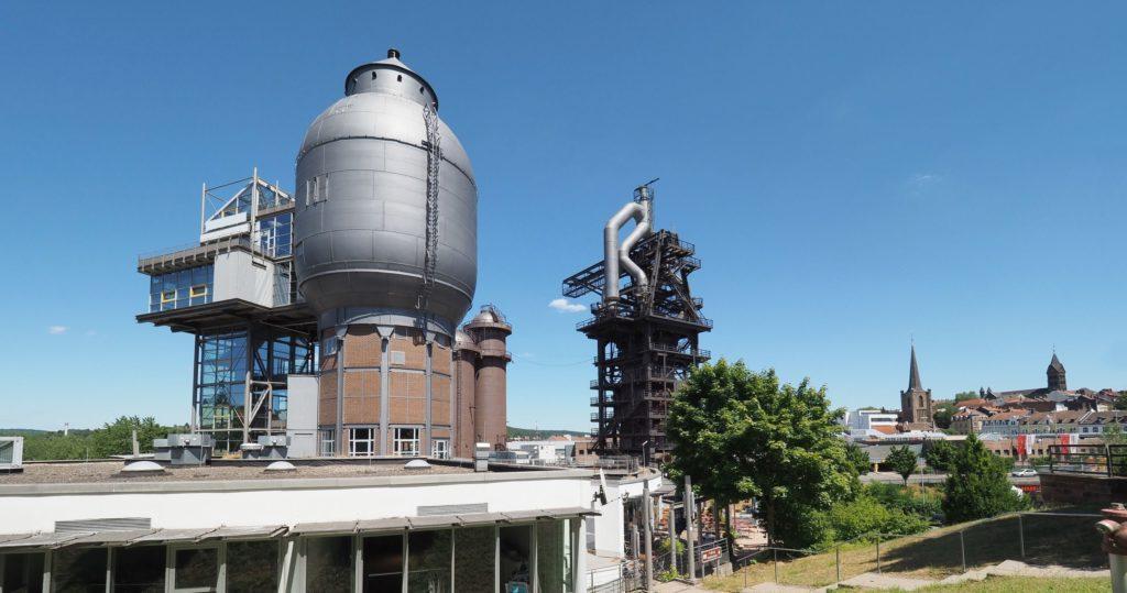 Cinetower im Wasserturm, lizensiert bei Adobe Stock