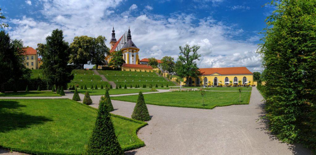 Kloster Neuzelle, lizensiert bei Adobe Stock