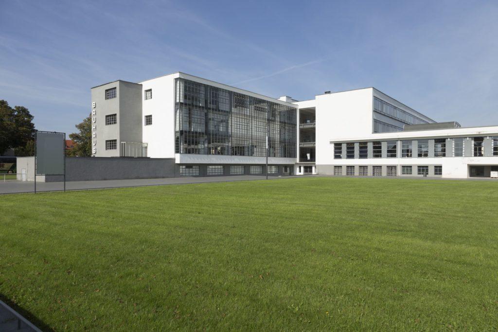 Bauhaus, lizensiert bei Adobe Stock