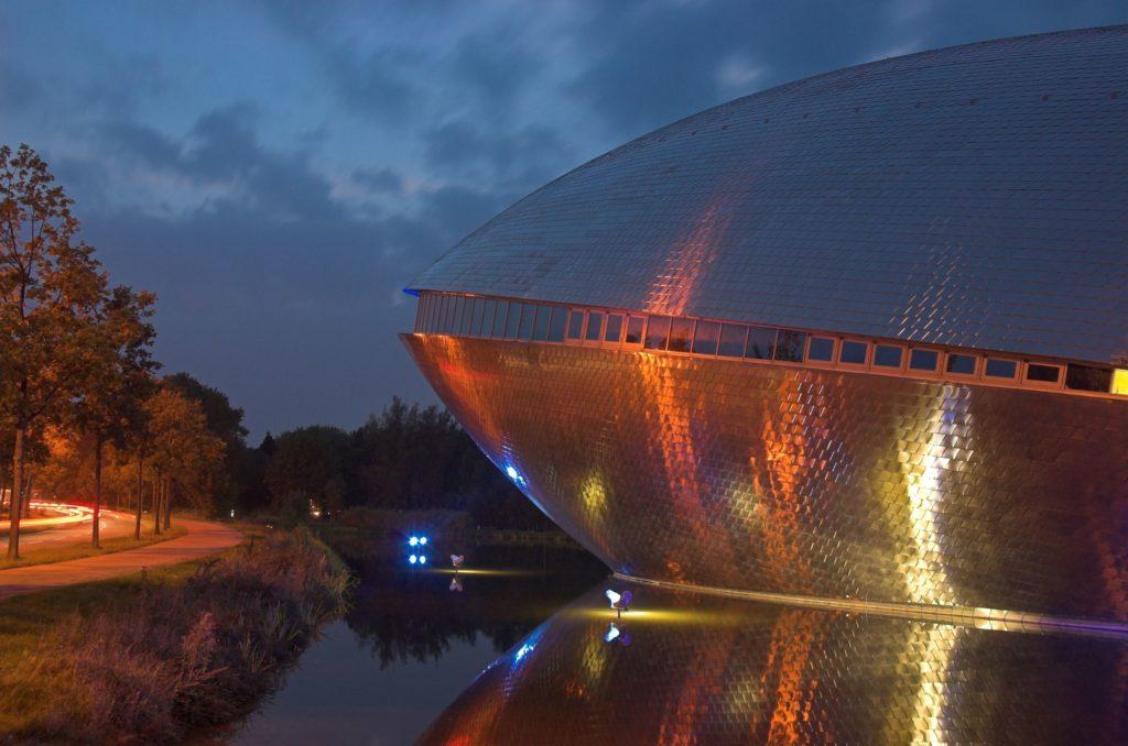 Universum Bremen, lizensiert bei Adobe Stock