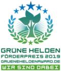 gruen Helden Förderpreis Gutbürger reisen